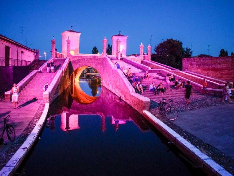 notte rosa riviera romagnola