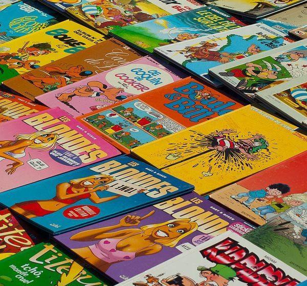 Lucca Comics & Games Festival