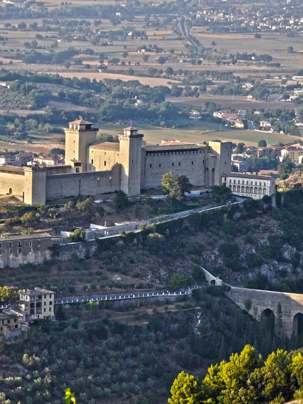 Cosa visitare in Umbria