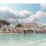 Masseria Santa Teresa, una finestra sul blu di Puglia