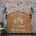 """Antica Osteria """"da la Stella"""""""